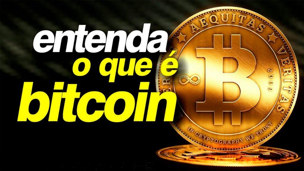 Tudo sobre Bitcoins