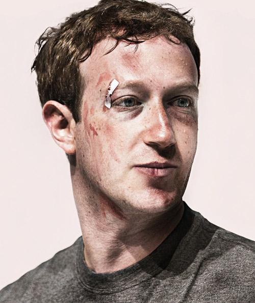 Por que o Facebook não é mais uma rede social para jovens