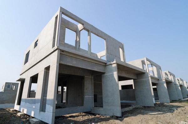 Tecnologia vai transformar drasticamente a construção civil