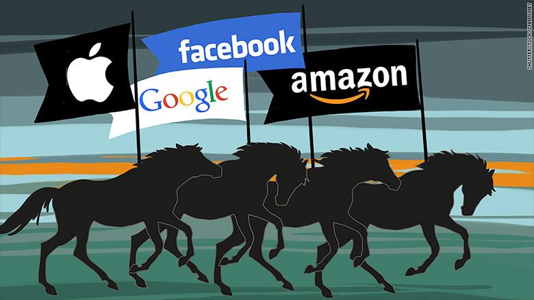 As 5 empresas mais valiosas do mundo na disputa pela liderança da próxima revolução tecnológica - A saúde