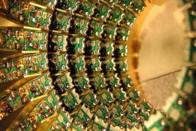 Novo computador quântico passa por importantes testes