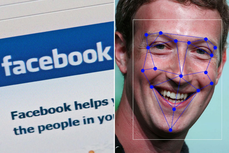 Até que ponto o reconhecimento facial do Facebook vale a pena