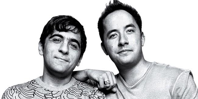 Dropbox - Dois caras, um sonho e bilhões