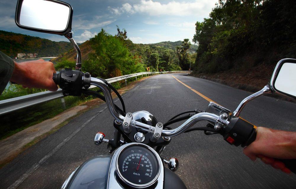 Google Maps para motos vem chegando