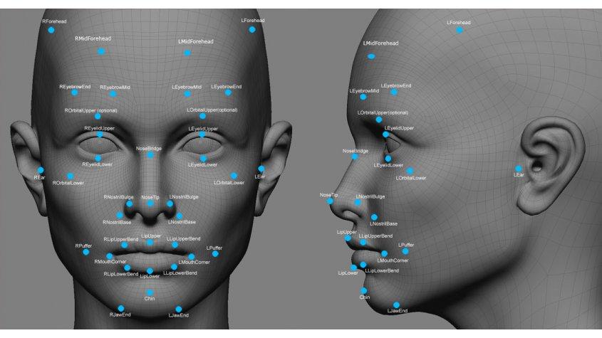 Reconhecimento facial deve ser regulamentado