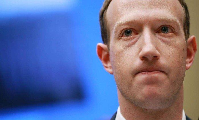 Por que o Facebook não para de entregar nossos dados