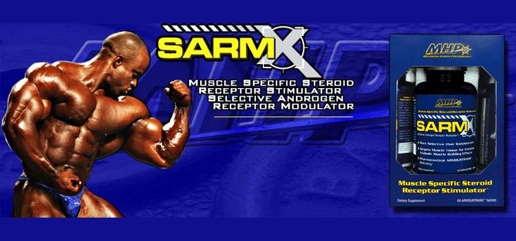 SARM, o mais perigoso dos anabolizantes