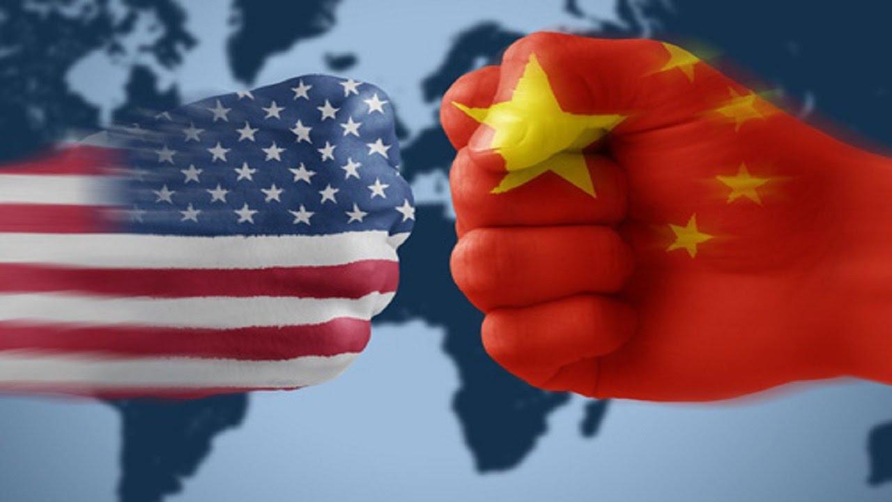 China quer resolver disputas com os Estados Unidos