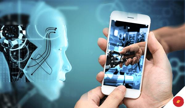 A era dos smartphones com inteligência artificial