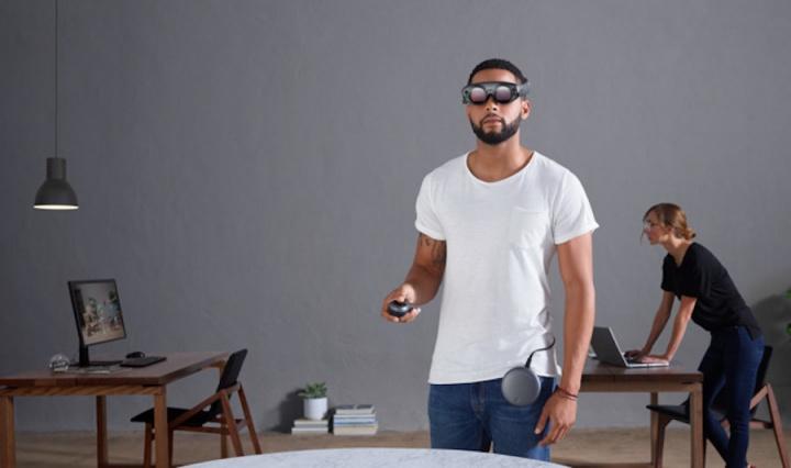 Apple quer criar óculos de Realidade Aumentada