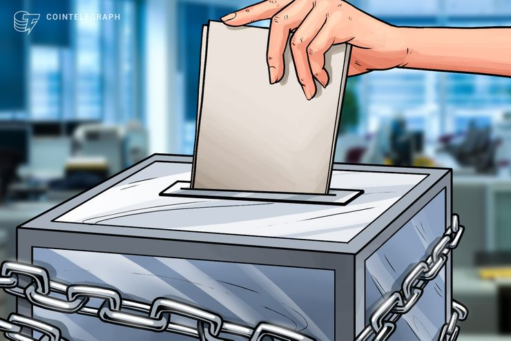 Entenda como a blockchain vai mudar seu voto