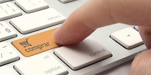 Comércio eletrônico cresce 12% e fatura R$ 23,6 bilhões no primeiro semestre
