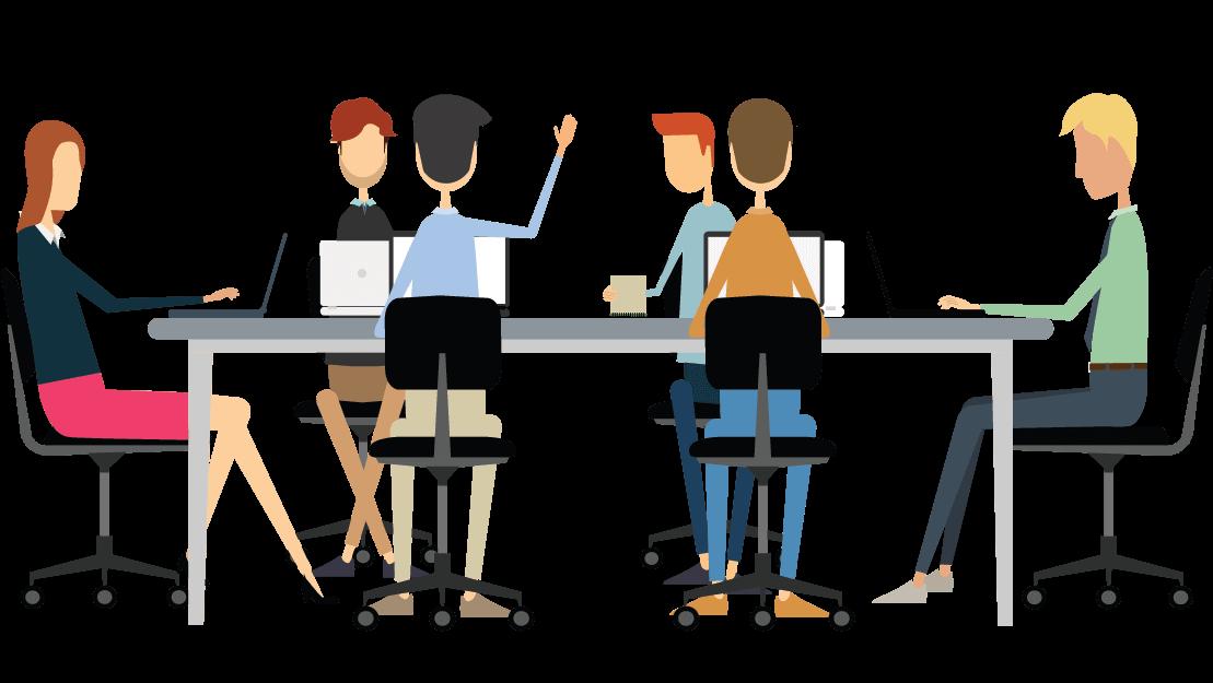 Para 85% dos profissionais, reuniões remotas já oferecem experiência tão positiva quanto presenciais