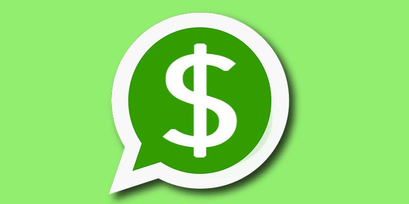 WhatsApp descobriu uma forma de ganhar dinheiro