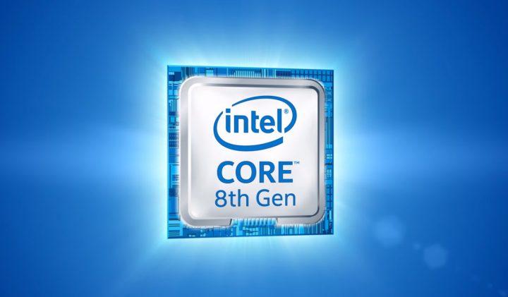 Intel chega a 8ª geração de processadores