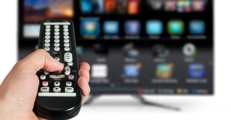 O cartel de preços da TVs