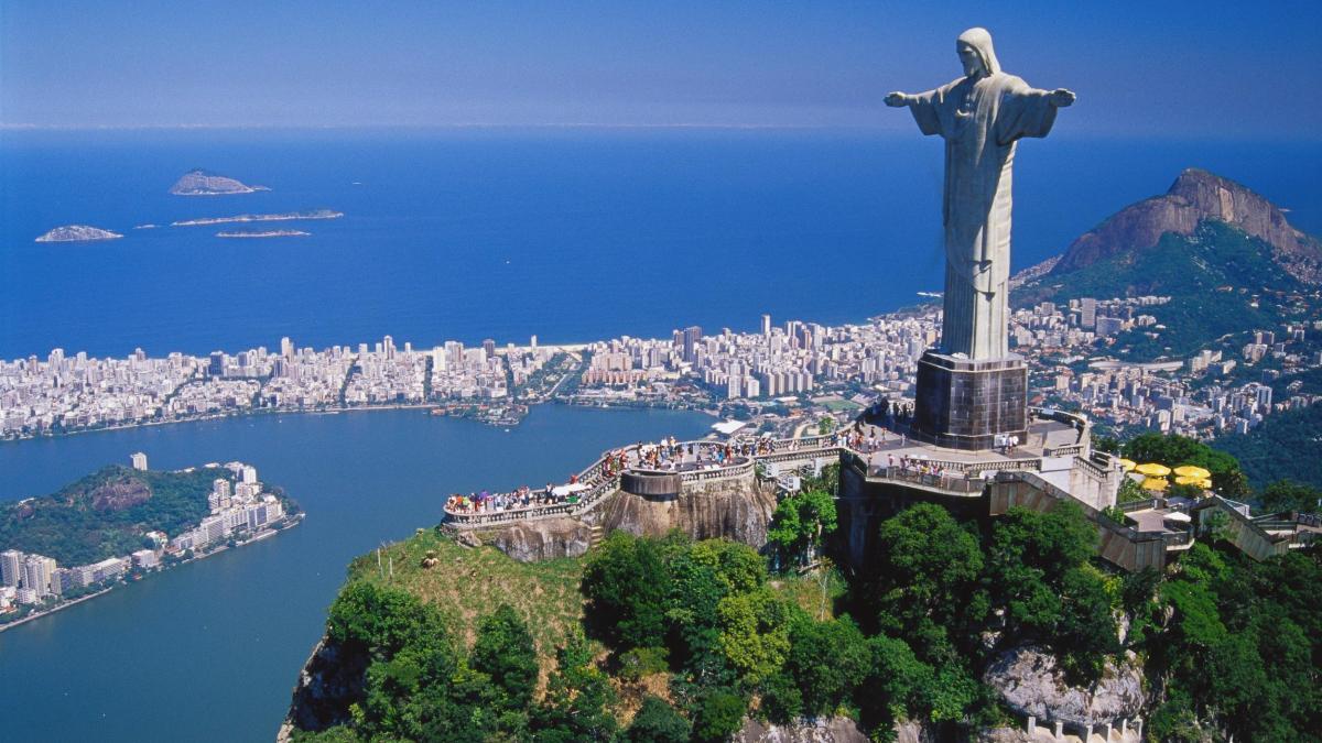 Vendas do comércio do Rio despencam assustadoramente