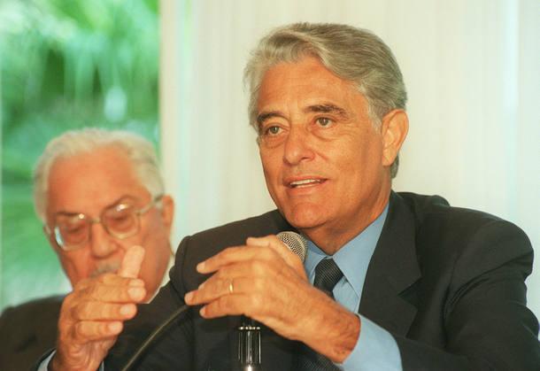 Morre aos 82 anos Joaquim Roriz