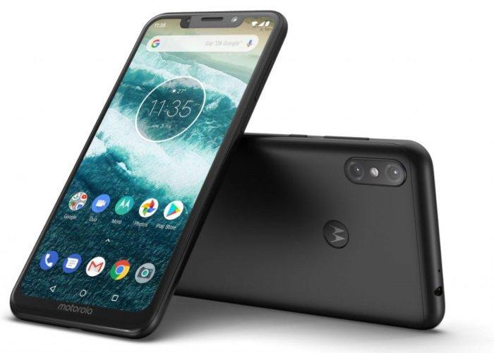 Lançamento do Motorola One no Brasil será em 4 de outubro