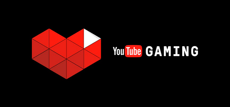 YouTube encerra app separado Gaming e cria área de games no site