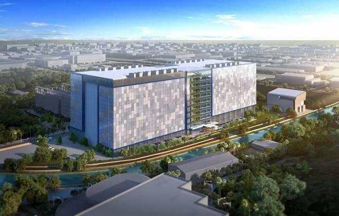 Facebook vai construir data center de US$ 1 bilhão