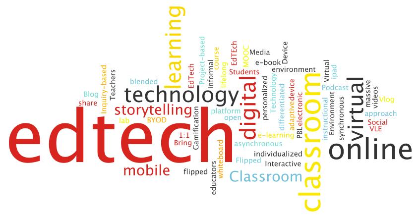 Edtechs são as novas alternativas para educação