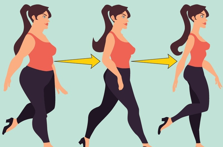 20 dicas para perder peso rápido e com saúde