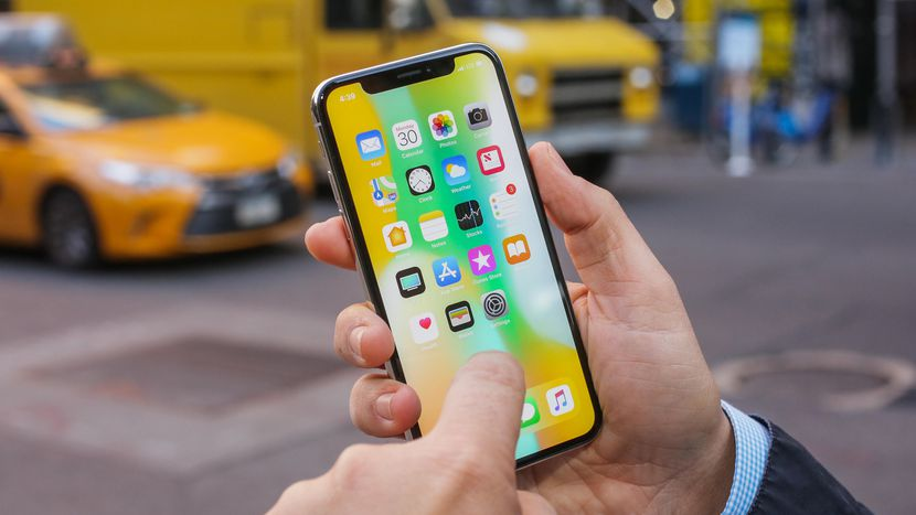 Apple deixa de vender iPhone X no Brasi