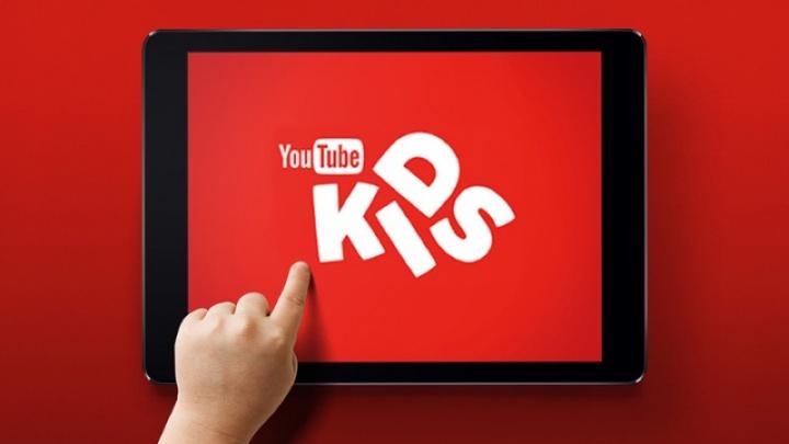 Você conhece o YouTube Kids