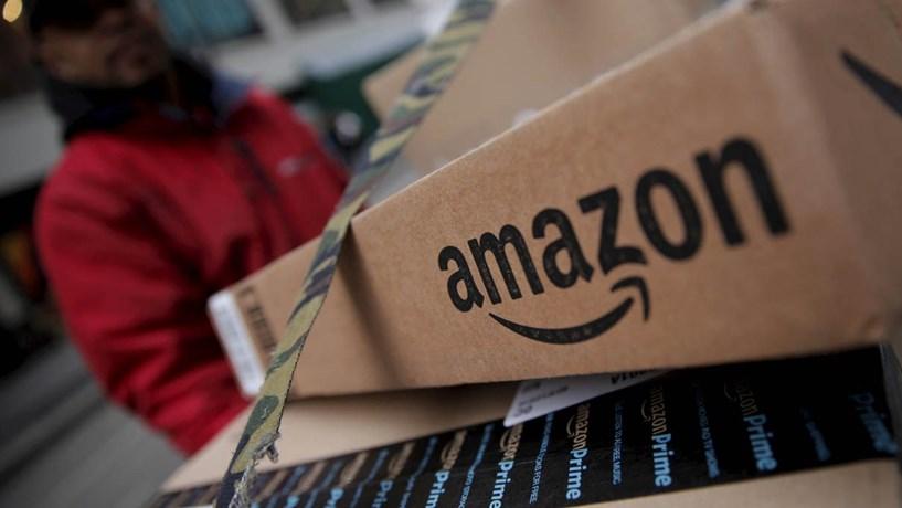 Fracos resultados da Amazon e Alphabet geram preocupações com crescimento