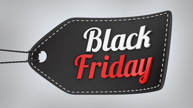 Um terço de vendas da Black Friday será antecipação para Natal