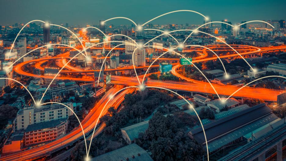 A estratégia da China para virar uma sociedade digital