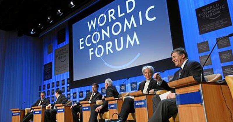 Brasil cai três posições no ranking de competitividade do Fórum Econômico Mundial