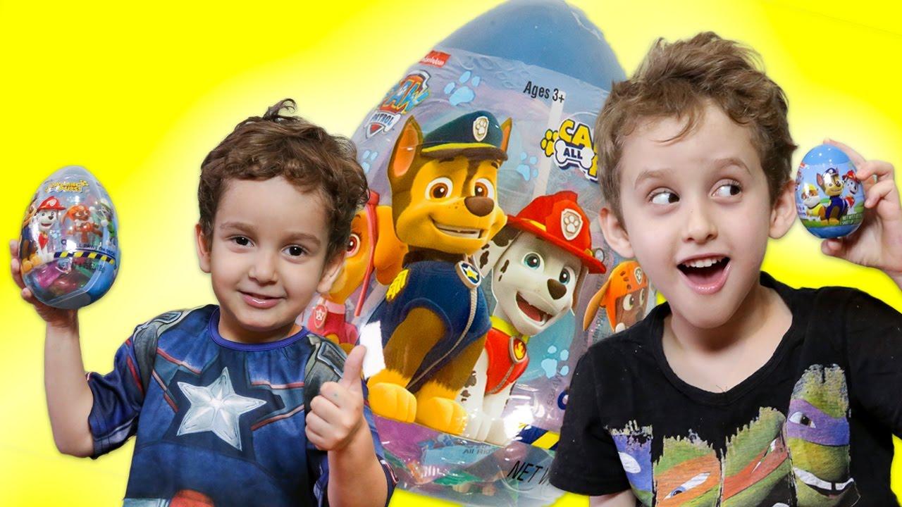 Conheça os 10 canais infantis do YouTube mais vistos no Brasil