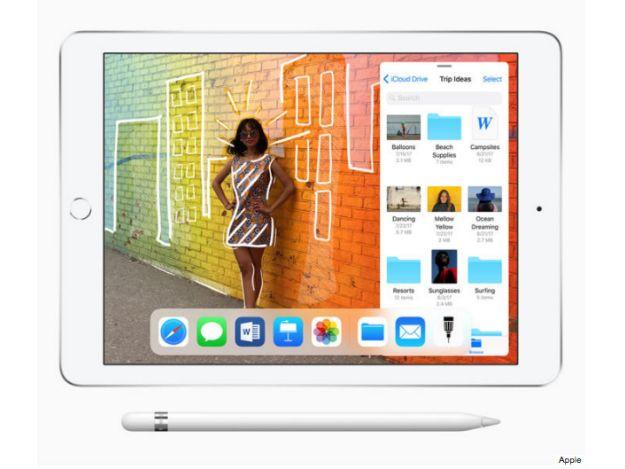 Adobe finalmente anuncia versão completa do Photoshop para iPad