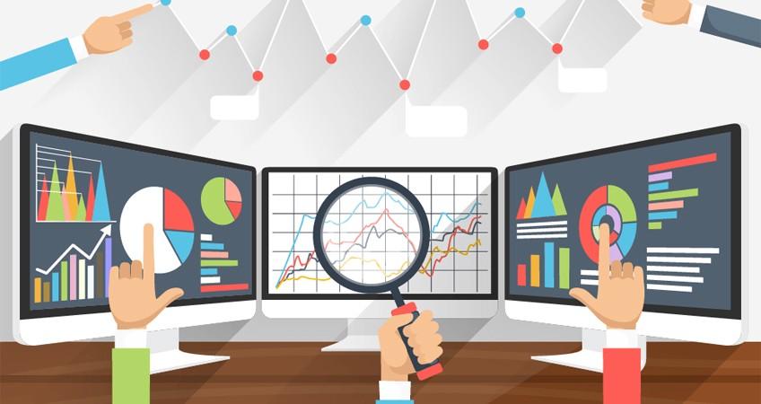 5 profissões promissoras que exigem análise de dados