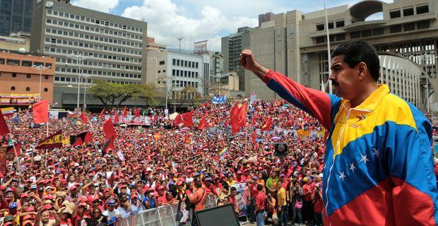 Como a Venezuela ao colapso econômico e à maior crise de sua história