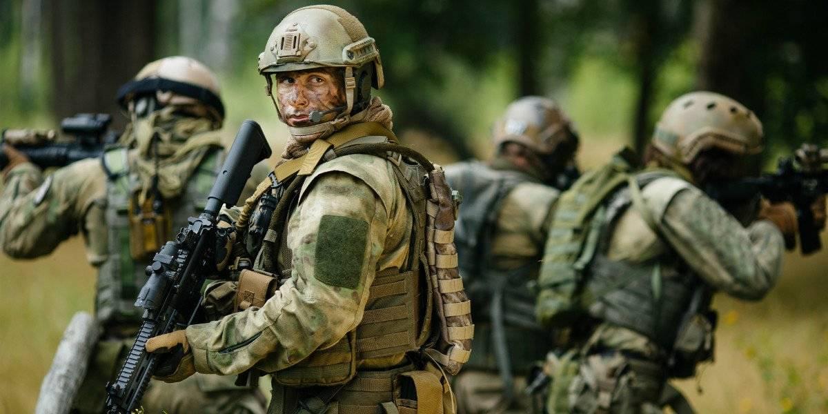Empresa brasileira Griaule fornecerá tecnologia para militares dos EUA