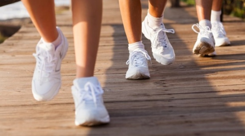 Falta de exercício é pior para a saúde do que o cigarro