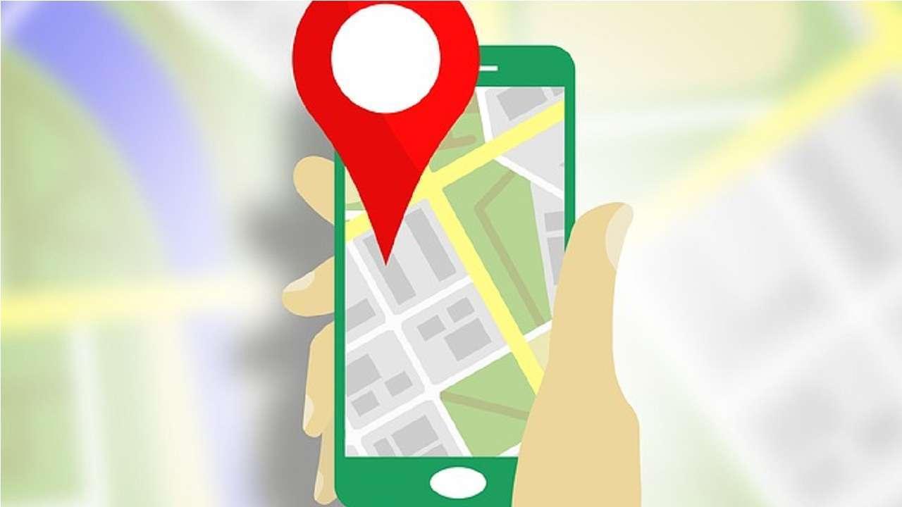 Google Maps agora mostra onde está seu ônibus