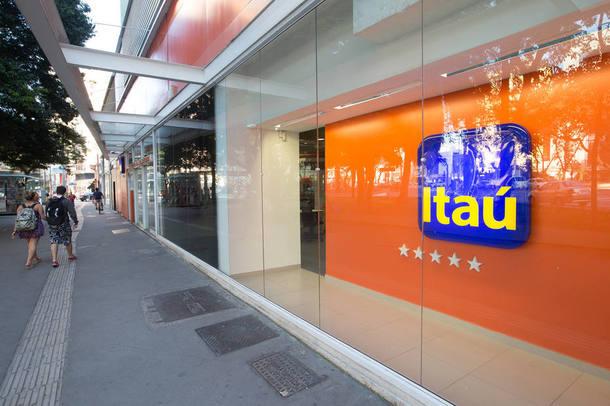 Lucro líquido recorrente do Itaú Unibanco soma R$ 6,454 bi no 3º trimestre