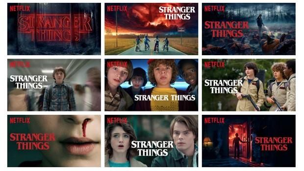 Sua página inicial na Netflix diz muito sobre você – e não apenas pelos títulos
