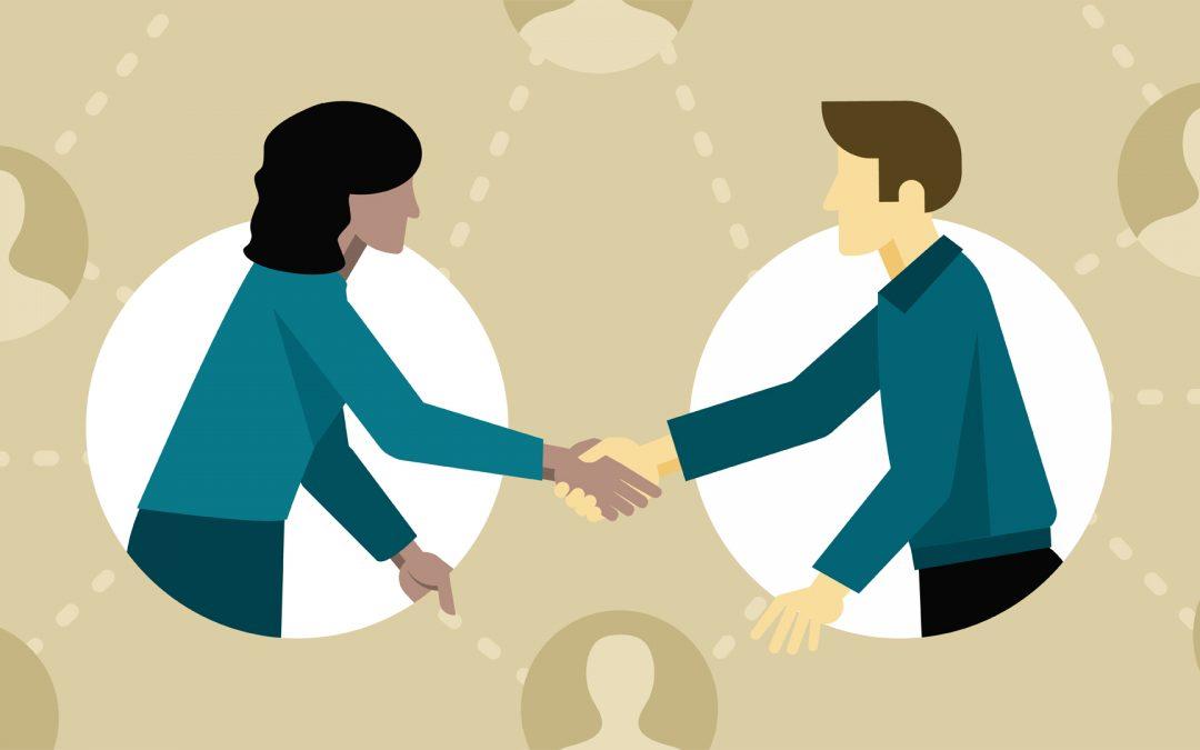5 equívocos sobre networking que estão impedindo seu sucesso