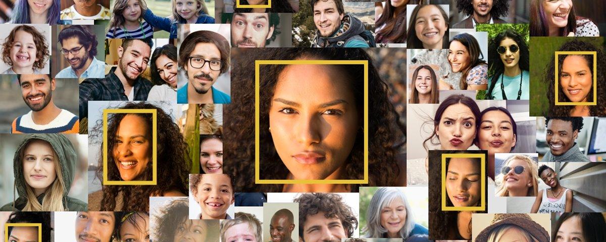 Amazon oferece reconhecimento facial para monitorar imigrantes