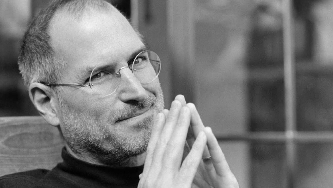 O que aprendi com Steve Jobs xingando o meu trabalho