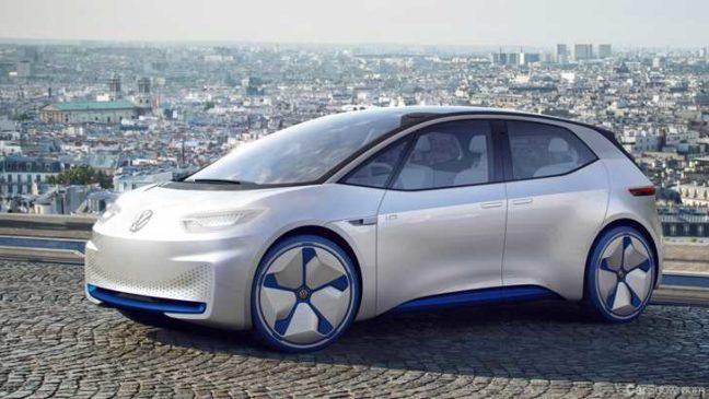 Volkswagen quer vender carros elétricos por menos de US$23 mil