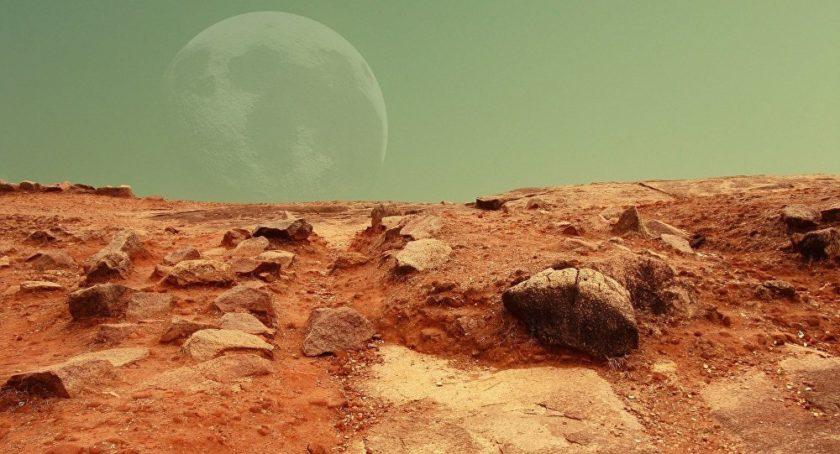 Entender Marte nos ajuda a proteger a Terra