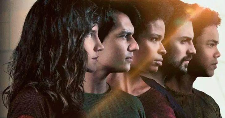 Netflix anuncia nova série brasileira Onisciente, dos criadores de 3%