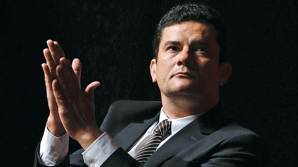 Moro será o novo chefe do Ministério da Justiça e Segurança Pública