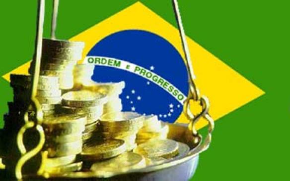 Turbulência na economia brasileira parece ser página virada, diz economista-chefe do Grupo BP